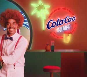 ColaCao Shake conecta con los millenials