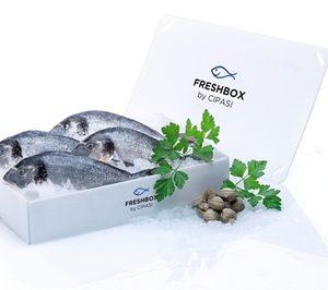 Cipasi busca llevar su Freshbox a un nuevo sector