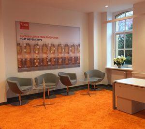 Sidel abre oficina en Polonia
