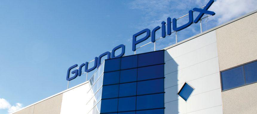 Grupo Prilux ampliará sus instalaciones