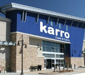 Adiós a Karro