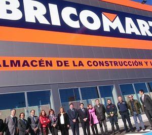 Bricomart ultima su llegada a Canarias y avanza en otros proyectos