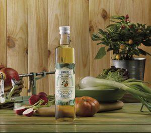 Custom Drinks entra en vinagres ecológicos con Maeloc