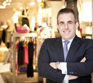 El Corte Inglés nombra a Víctor del Pozo director general de Retail