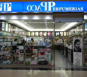 Paco Perfumeria recupera el ritmo de aperturas