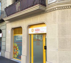 Unilabs abre un centro de extracción en Barcelona y firma cuatro acuerdos