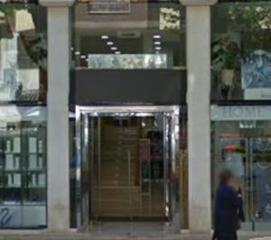 Una empresa alicantina de distribución de perfumería cesa actividad