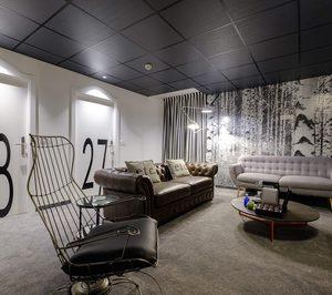 Se inaugura en Bilbao el primer hotel Cosmov