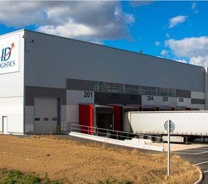 ID Logistics gestionará un nuevo almacén de 53.500 m2 en Cataluña