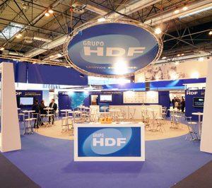 Grupo HDF incorpora nuevos asociados
