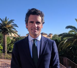 Selenta Group incorpora a Javier Mendizábal a la dirección del Don Carlos Resort