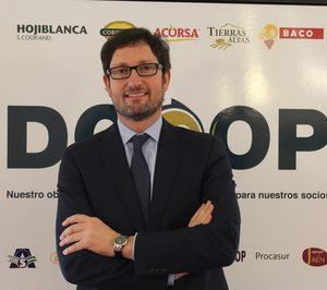 Dcoop ficha a Manuel Pérez Vicente como director comercial internacional