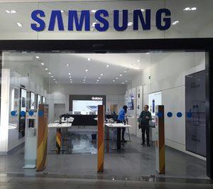 Nueva Samsung Experience by Phone House en Barcelona