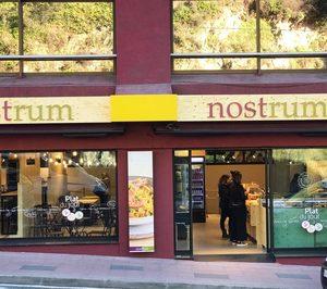 Nostrum amplía su cartera en Girona