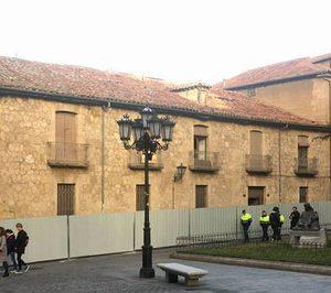 Inversión de entre 5-6 M para un proyecto de lujo en Salamanca
