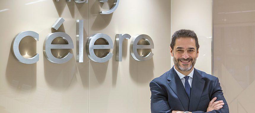 Värde potencia su presencia en el negocio promotor con la compra de Vía Célere