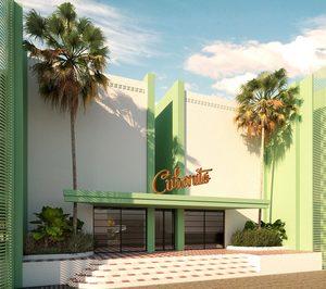 Concept Hotel Group incorporará el hotel ibicenco Cubanito Suites en 2018