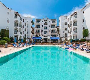 El grupo galo Eurosic aumenta su cartera hotelera en España