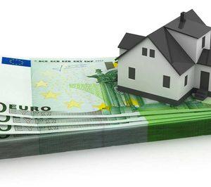 Las hipotecas crecieron un 14% en 2016