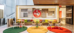 Coca-Cola estrena su sede más moderna