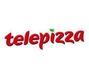 Telepizza incrementó un 5% sus ventas de cadena y presenta beneficios