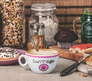 Sweets & Coffee aumenta un 76% su facturación en 2016