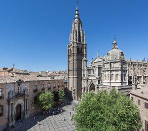 El Ayuntamiento de Toledo da luz verde a un proyecto de Hotusa