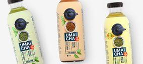 Little Buddha diseña la nueva gama Umaicha