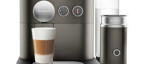 Nespresso Expert, su segunda máquina conectada