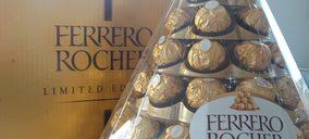 Ferrero Ibérica logra ingresos y beneficios récord