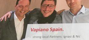 La cadena alemana Vapiano entrará en España asociada con Ignasi Ferrer