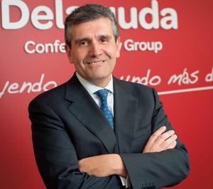 Manuel López Donaire (Delaviuda Confectionery Group):En menos de una década, Delaviuda facturará 500 M€