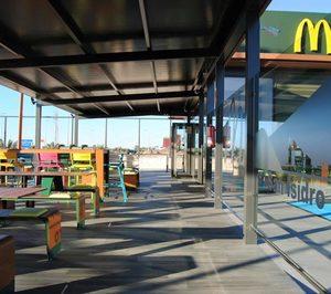 McDonalds reorganiza parte de su red en Canarias