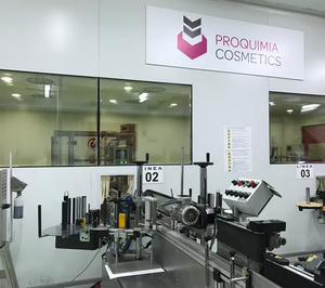 Proquimia Cosmetics continúa creciendo y mejorando su proceso productivo
