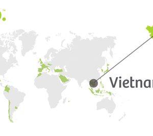 Llaollao cierra un acuerdo de master franquicia para operar en Vietnam