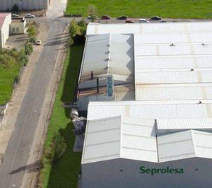 Grupo Cidacos amplía las instalaciones de Seprolesa