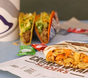 Taco Bell prepara al menos cuatro aperturas para el primer semestre del año