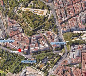 The Student Hotel estrenará en Madrid el primero de los ocho activos que operará en España hasta 2021