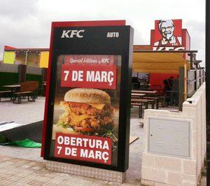 Manuel Zamudio cambia de orientación dentro de KFC