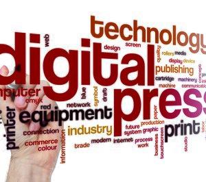 Impresión Digital: El futuro ya ha llegado