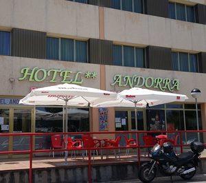 El hotel \'Andorra\' reanuda su actividad a la búsqueda de un ...