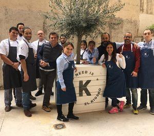 El Kiosko llega a Barcelona con la primera apertura de 2017