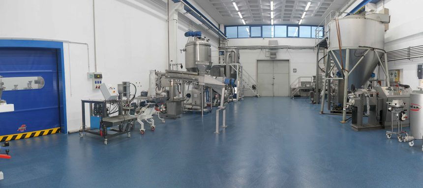 Lleal mejora sus instalaciones productivas