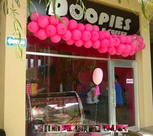 Doopies & Coffee crece en Colombia y México