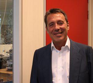 Juan Cepeda (Sodexo): Implementar conceptos como Rodilla no canibaliza las ventas de nuestras cafeterías