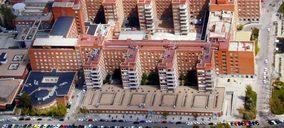 Cogesa se quedará con el servicio logístico del Hospital Clínico San Carlos