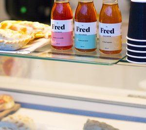 Una startup lanza el primer té frío natural del mercado