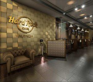 El principal franquiciado de Hard Rock Cafe en España proyecta abrir en Málaga y Alicante
