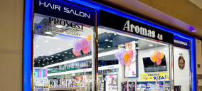 Grupo Aromas invertirá en nuevas aperturas y elevará facturación en 2017