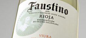 Grupo Faustino lanza un nuevo vino blanco con DOC Rioja